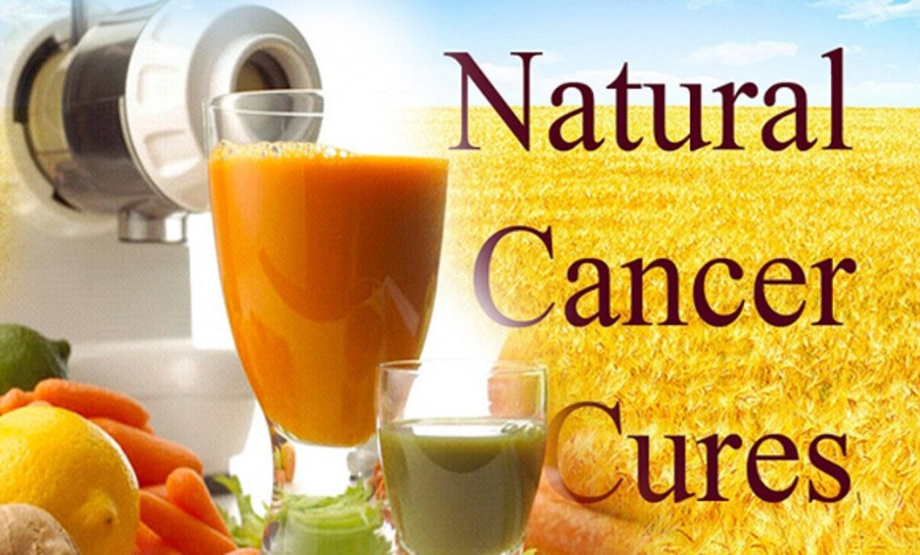 How to cure Cancer naturally! - Nothingsincurable