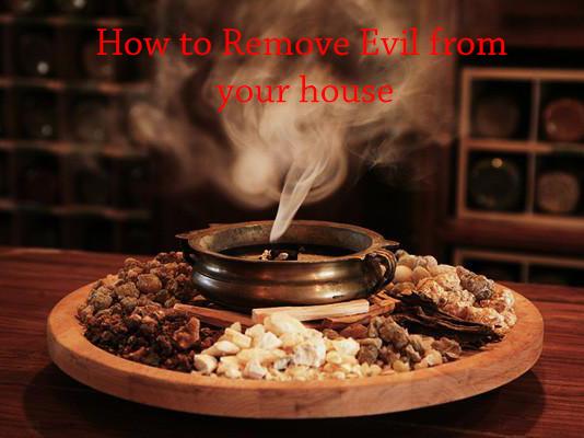 Remove Evil