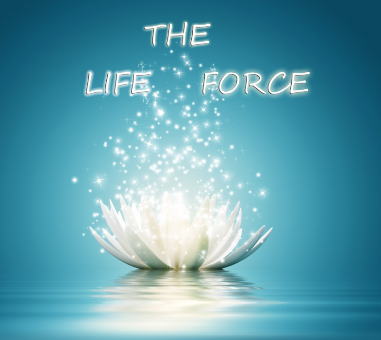 he life force